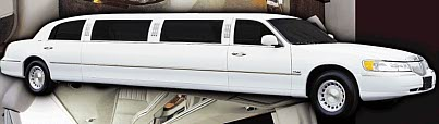 Limo Weddings